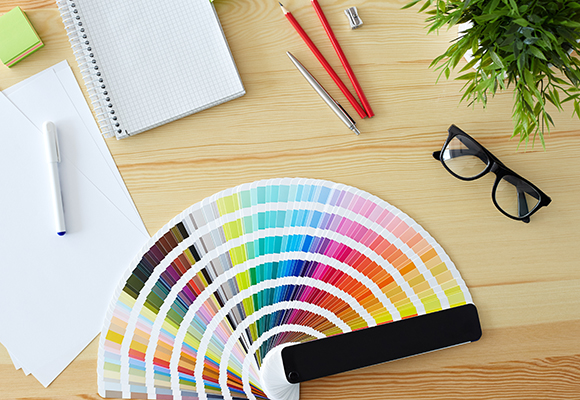Color Consulting